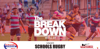 THE BREAKDOWN-Week-07