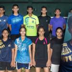 BWF World Juniors – Sri Lanka winless