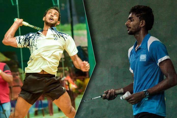 Badminton Asia Championships