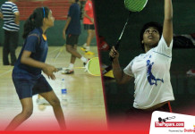Badminton Asia Juniors