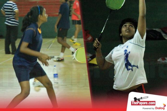 Badminton Asia Juniors