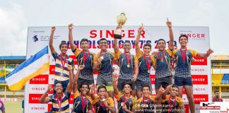 Bamba Brigade defends the under 18 Title