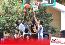 BasketBall sin