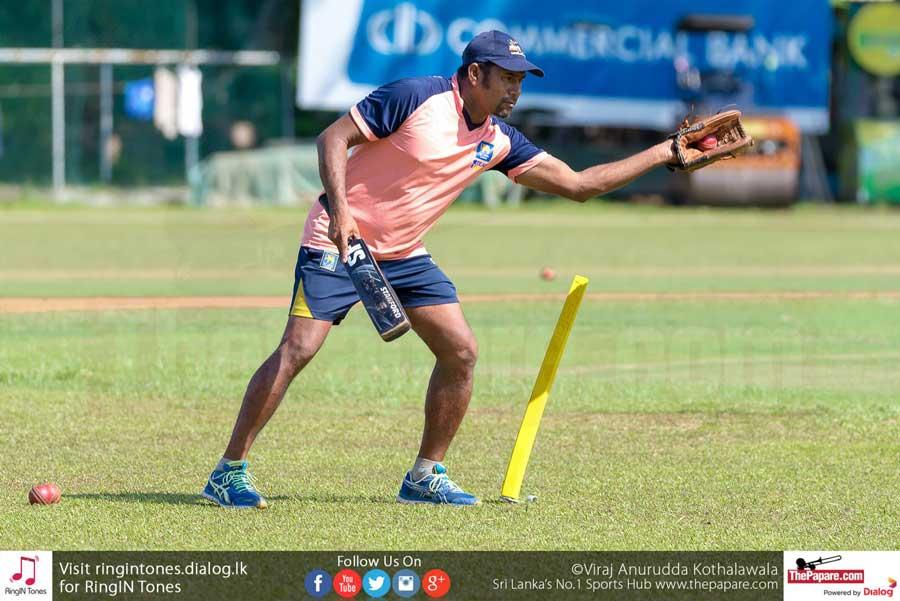 Batticaloa District head cricket coach