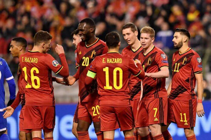 Euro 2020: Preview – Belgium