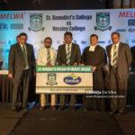 Bens-Wesley 1st XI Cricket Encounter