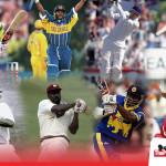 Wisdon's best ODI batting performances