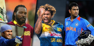 Best IPL Players