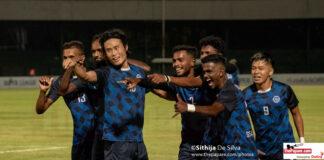 Blue Eagles SC vs Sea Hawks FC