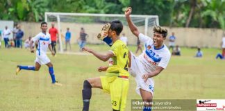 Blue Star SC v Colombo FC - Week 7 - Dialog Champions League 2018