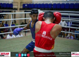 ABA champions to get under way at Reid Avenue