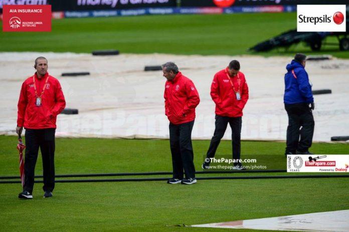 Bristol Ground
