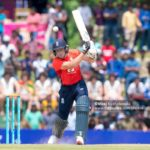 Buttler to miss the final T20I