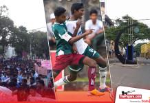 2016 Kotmale U19 Schools Football Championship