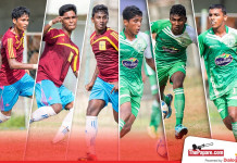 Kotmale U19 Schools' Football Championship