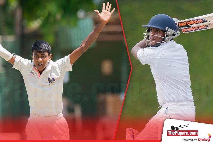 Thurstan win by 59; Vishwa puts POW on top