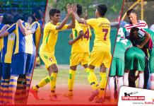 U19 Division I Championship