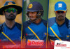 Thisara, Kusal and Danushka return to ODI squad
