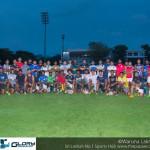 CH & FC Rugby Team 2016