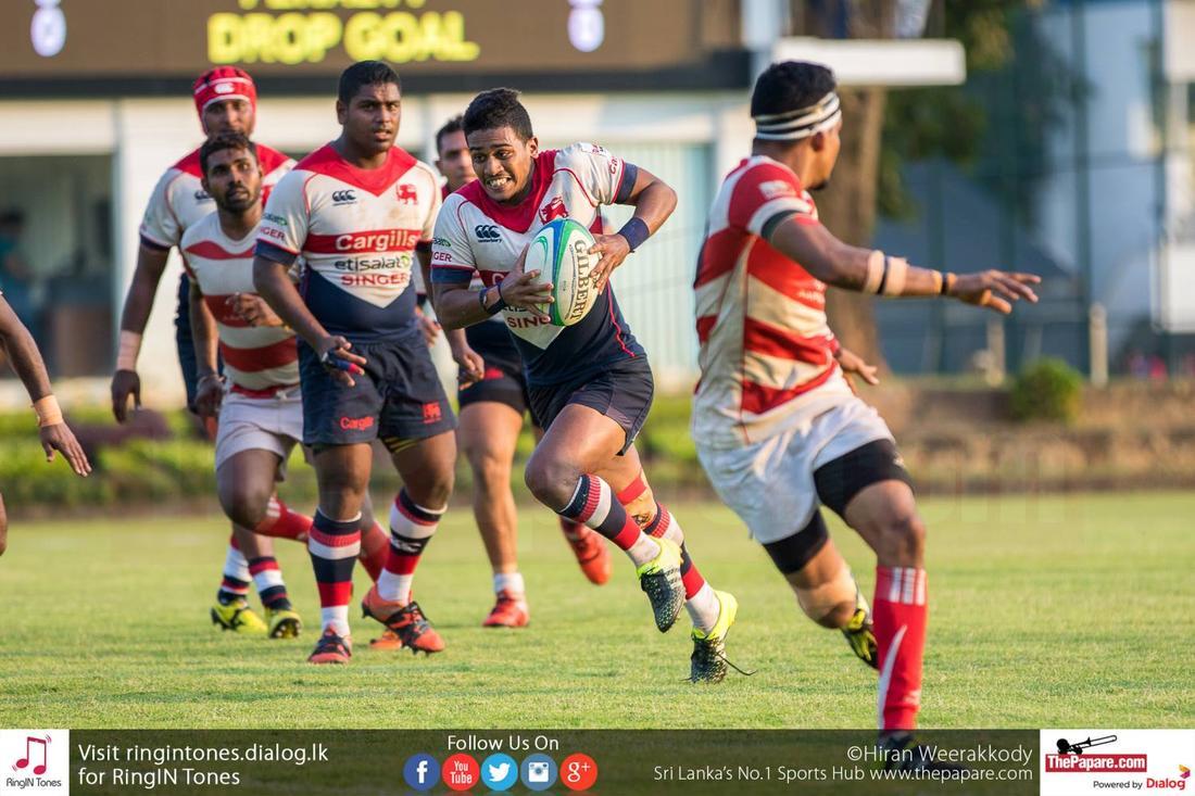 CH & FC v Kandy SC