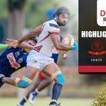Match Highlights - CH & FC v Police SC