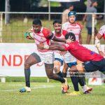 CH&FC Rugby team