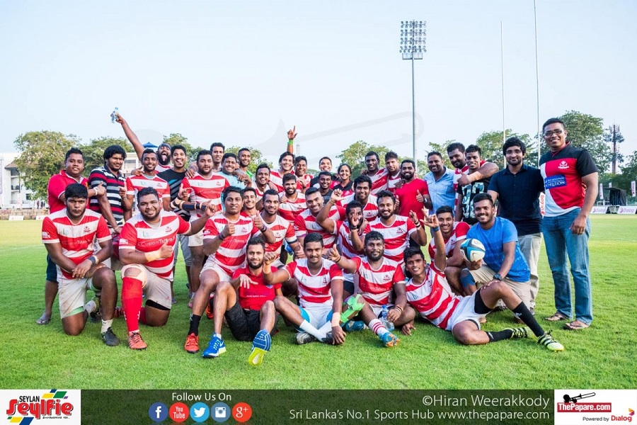 CH&FC Rugby