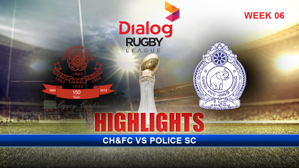 Highlights - CH&FC v Police SC