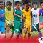 Kotmale Chox U19 Schools Football Champions