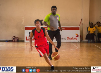 British School in Colombo vs Colombo International School
