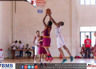 Colombo International School – Kandy steals the win against Royal Institute – Colombo