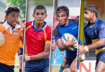 Junior Schools Rugby League