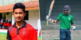Under 23 cricket tournament 24th July roundup