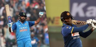 Rohit Sharma heroics keep series alive
