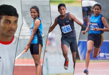 Lanka Lions Athletic Championship