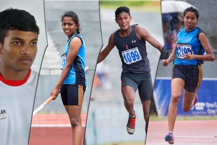 Lanka Lions Athletic Championship
