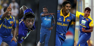 Sri Lanka's best bowling performances in ODIs against India
