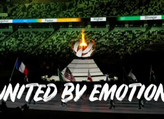 Sportsmanship Olympics