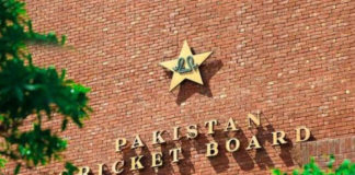 PCB announces revised itinerary for Zimbabwe series