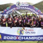 Trinbago Knight Riders v St Lucia Zouks - 2020 Hero Caribbean Premier League Final