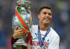 Ronaldo to have Madeira's airport renamed