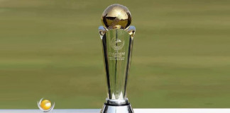 Future of Champions Trophy back in doubt