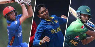 Can Sri Lanka topple Pakistan and Afghanistan