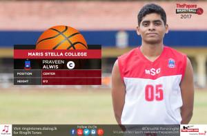 Captain - Maris Stella College