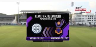 Wesley College v Kingswood College - Highlights (Football Encounter)