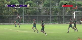 Highlights - Zahira v Al Aqsa - ThePapare Football Championship