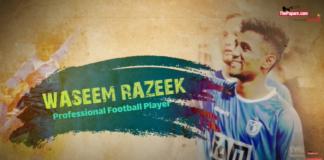 Waseem Razeek