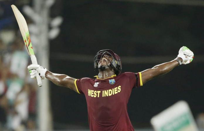 India World T20 Cricket England West Indies
