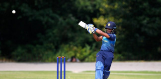 Chamari Atapattu Scored 30 off 45