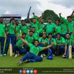 SLC U23 Cricket Chammpions 2016